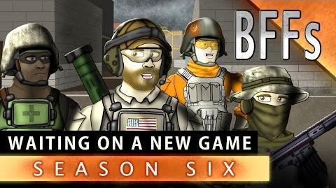 BFFS - Waiting on a New Game (Season 6E1)