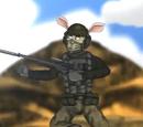 Bunny sniper