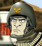 Colonel bf3