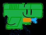 Squirt Gun