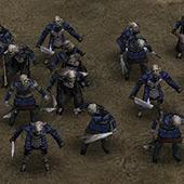 Orcwarriors