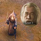 Gandalf BFME2