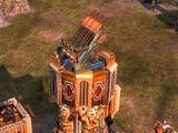 Mighty Catapult
