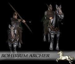 File:Rohirrim archer.jpg
