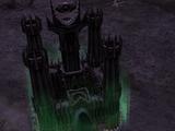 Gorgoroth Spire