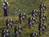 Gundabad Warriors