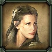 Arwen icon