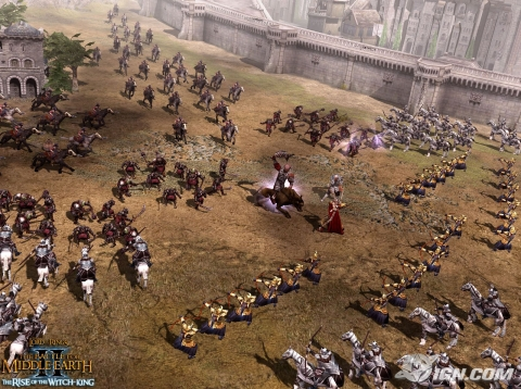 battle for middle earth 2 free download full version
