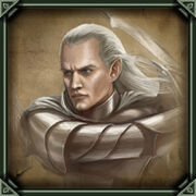 The Cards that Were Broken: Glorfindel | Tales from the Cards