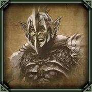 Half-troll icon