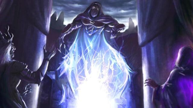 File:Captain Carthaen's soul became corrupted by Morgomir and the Sorcerers of Angmar.JPG