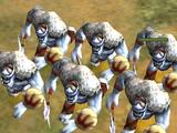 Snow Trolls