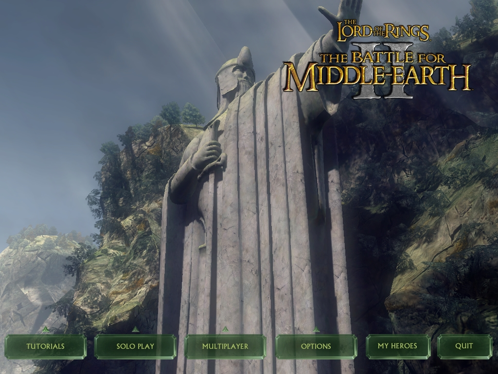 The battle for middle earth ii the wiki for middle earth sshot0001 sciox Gallery