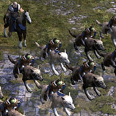 File:Gundabad Wolf Riders.jpg