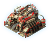 Heavy Vehicle Factory (Level 3)
