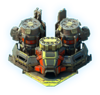 Multirocket (Level 5)