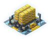 Titanium Storage (Yellow) (Level 4)