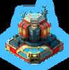Command Center (Level 4)
