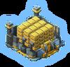 Titanium Storage (Yellow) (Level 9)