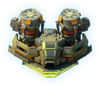 Multirocket (Level 4)