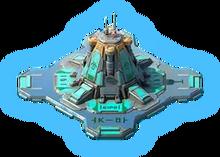 Anti-air Tower (Level 1)