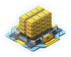 Titanium Storage (Yellow) (Level 2)