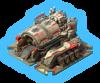 Heavy Vehicle Factory (Level 1)