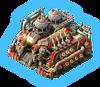 Heavy Vehicle Factory (Level 5)
