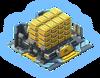 Titanium Storage (Yellow) (Level 5)