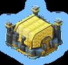 Titanium Storage (Yellow) (Level 11)