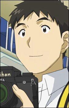 Takashi Kosuda   B Gata H Kei Wiki   Fandom