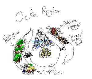 Oeka region