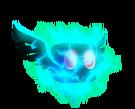 Dark Radiance Plushie