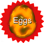 New eggs logo