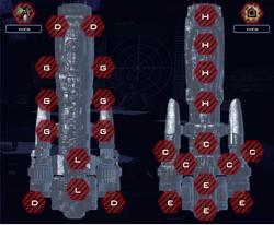 Advanced Brimir Systems Slots
