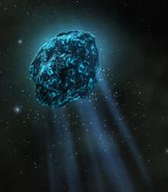 Typhons Comet No 01