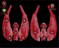 Malefactor Type 2 Systems Slots