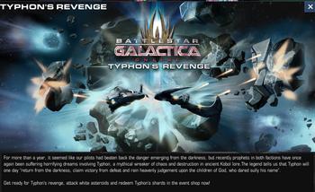 Typhons Revenge Image No 01