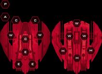 Advanced War Raider Systems