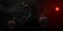 Delta Aurican System Image No 03