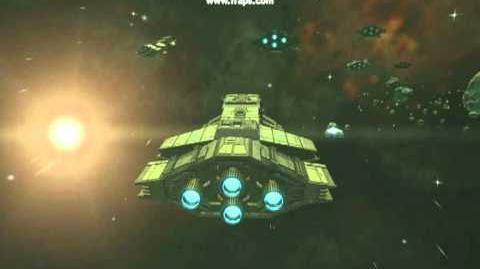 Battlestar Galactica Online Gameplay by DeanW