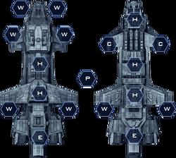 Colonial Advanced Jotunn Systems