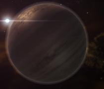 Anarchron System Planet Image