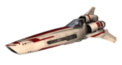 Advanced Viper MK II Red Sweep