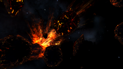 Battlespace System Image No 01