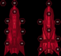 Advanced Jormung System Slots