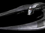 Advanced Cylon Raider