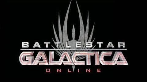 Battlestar Galactica Online E3 2010 Trailer