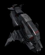 Wraith No 02