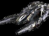Heavy Raider Fleet Recon(FR)